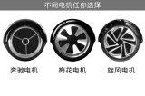 Spitzenverkaufen6.5inch zugelassener Räder Hoverboard Selbstbalancierender Roller der Lithium-Batterie-zwei