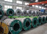 2b / Ab superficie de acero inoxidable de la bobina 304, 316, 321, 2205