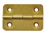 Шарнир двери нержавеющей стали хорошего качества, шарнир шкафа мебели (SH-SD-006)