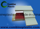 PVC Foam Blatt Plastic Foamed Products für Advertizing