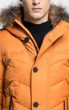 OEM Fashion Design Casacão de Casacos para Homens