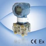 Отраженный передатчик перепада давления кремния с индикацией