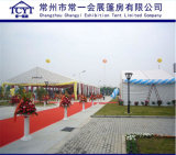Sale를 위한 백색 PVC Rooftop Luxury Outdoor Event Tent Wedding Party Tent