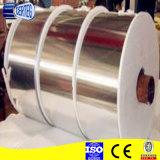 Papel de aluminio del empaquetado flexible del aluminio 8011