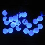Zeichenkette-Licht der Kugel-LED für Weihnachtslicht