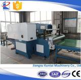 Automatische speisende hydraulische Träger-Ausschnitt-Druckerei
