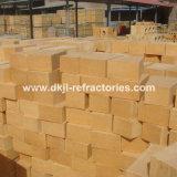 Brique d'argile réfractaire d'attache ou toute autre brique réfractaire spéciale de forme avec le bon prix
