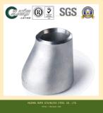 Codo inoxidable ASTM (304/304L/316/316L) de acero del tubo