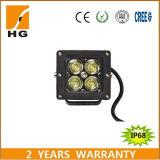 3X3 LED quadratische LED Scheinwerfer der Hülse-LED des Installationssatz-3D für JeepWrangler