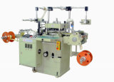 Máquina plana de alta precisión Stricker automática etiquetado: máquinas