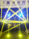 350W luz ligera principal móvil de la etapa del profesional LED