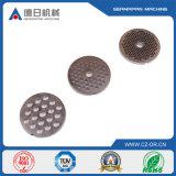 Carcaça de alumínio da liga de alumínio de carcaça da areia do ISO