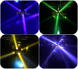 Infinite Rotating Football Head 12X15W LED Beam Light