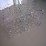 Gabion重い電流を通された六角形の網およびボックス