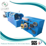 Singolo Double Wire e Cable Layers Taping Machine