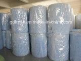 Luft Inlet Cotton Blue und White Pre Filter für Spray Booth