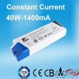 40W 1.4A konstante Stromversorgung des Bargeld-LED mit Cer