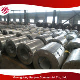 Edelstahl-BlattSpule des Gi-PPGI von ChinaGalvanisierter Stahl