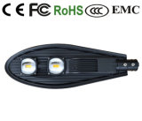 Meanwell Driver 7years Garantía LED Street Light
