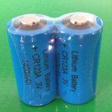 Batterie au lithium 3V Cr123A avec prix d'usine