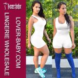Jumpsuit&Romper Hose-Sport-Yoga-Trainingsnazug (L55204-2)