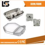 주문품 알루미늄 기관자전차 엔진 부품