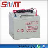 100ah/120ah/150ah/200ah aktive Gel-Batterien des Plastik-12V für SolarStromnetz
