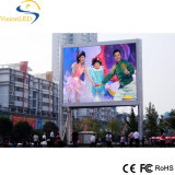 P6.67 High Light HD Full Color Outdoor LED Display per Advertizing