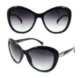 Gafas de sol plásticas de la manera del diseñador a estrenar para las mujeres/señora (DP1233YZ)