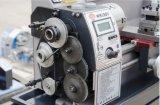 كثّ مكشوف محرّك حارّ يدويّة معدن مقادة آلة معدن مخرطة [وم210ف] [مشن توول] جدّا (مخرطة)