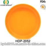 Großverkauf-biodegradierbare Bambusfaser-Platte (HDP-2052)
