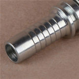 Hydraulisches Fitting Elbow 45degree Metric Female Multiseal Hose Fitting