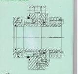 Nichtstandardisiertes Mechanical Seal Applied zu Sugar Refining (HT1)