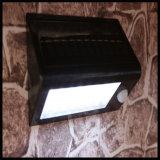 32 indicatore luminoso alimentato solare di PCS LED Fq-105, indicatore luminoso fissato al muro di induzione