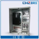 Шкаф распределения силы Chziri IP54 для инвертора 220kw Frequecy