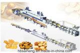 China-heiße Verkaufs-Kekserzeugung-Maschine mit niedrigem Preis und guter Qualität