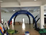 Events를 위한 방수 Outdoor Spider Gazebo Arch Tent