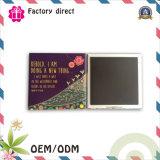 Imán de papel del imán del refrigerador/del refrigerador de la promoción/imán del refrigerador de la alta calidad