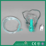 Masque oblong de Non-Rebreath d'adulte approuvé de CE/ISO (MT58027102)