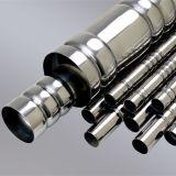 ASTM A554는 304를 용접했다 스테인리스 둥근 관을 도매한다