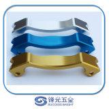 Precisie CNC Machining voor Electronic Parts
