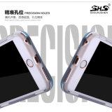 Fashion colorido 2 em 1 PC Cell Phone Caso de TPU