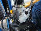 Compresor de aire silencioso de poco ruido del tornillo lubrificado por aceite (K4-08D)