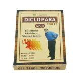 Medicine occidental de Diclofenac&Paracetamol Tablet