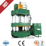 Presse hydraulique des fléaux Y32 quatre pour étirer des feuillards