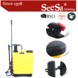 спрейер сада давления руки рюкзака 16L/Backpack ручной аграрный для (SX-LK16J)