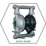 Rd40 공기에 의하여 운영하는 격막 펌프 (SS)