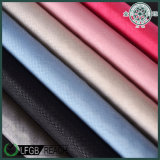 Embossing suave Upholstery Nylon Fabric para Bags y Shoes