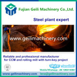 Three-Roll High Steel Mill