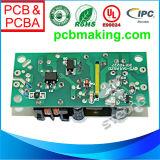 Продукты прототипа агрегата PCB быстро с DIP SMD